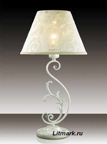 Большая Фигурка Лампа - лот 266